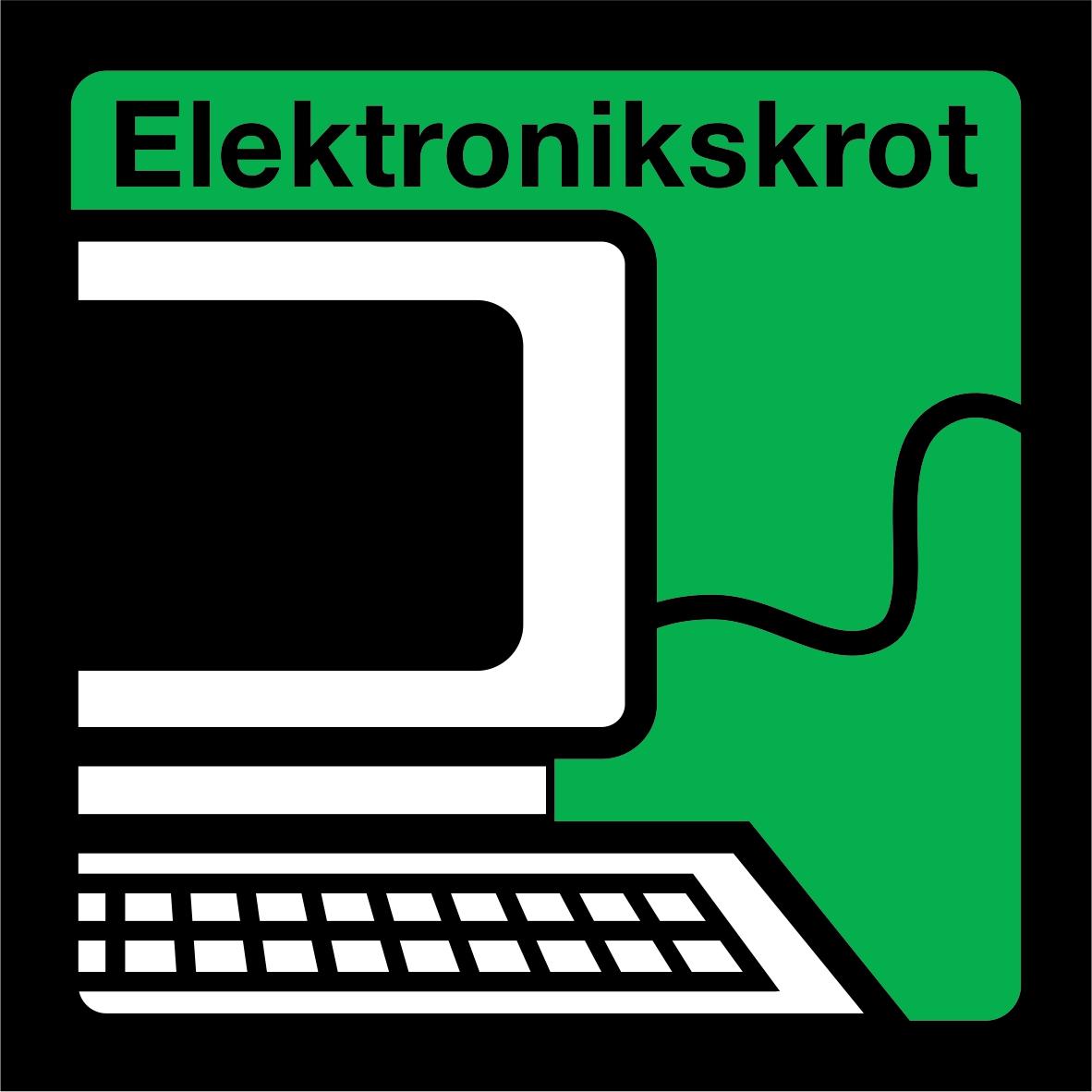 Elektronikskrot
