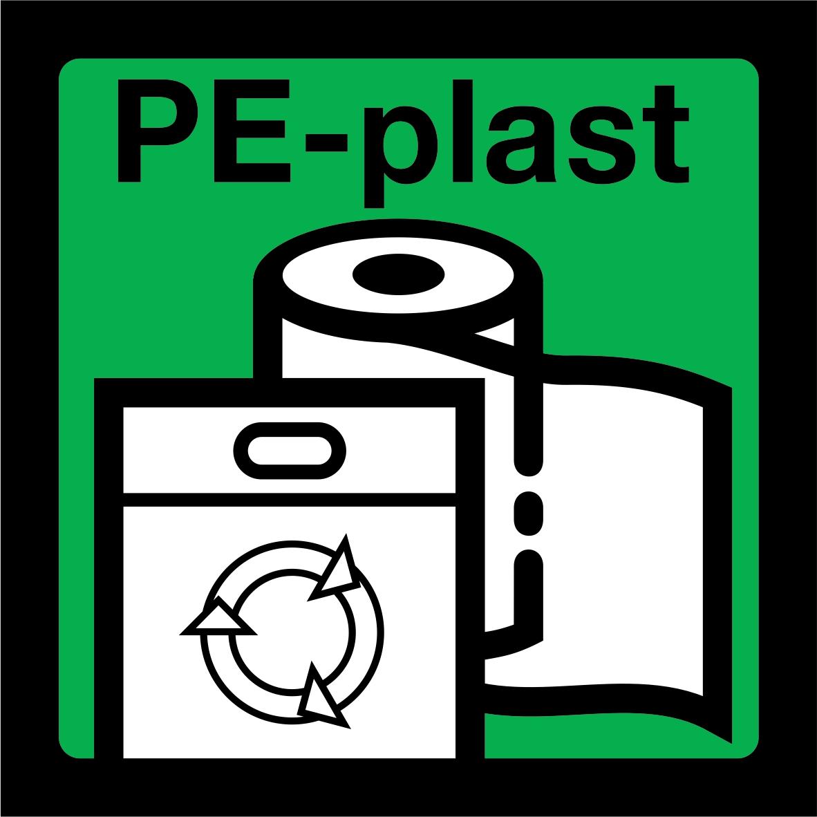 PE-plast