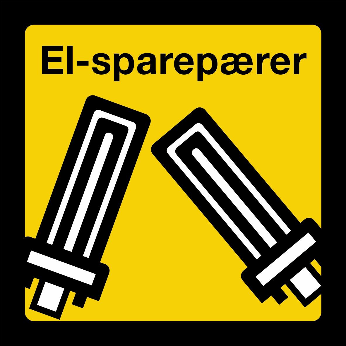 El-sparepærer
